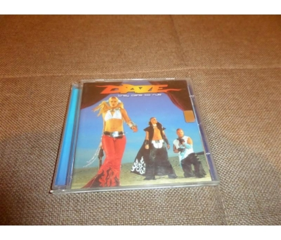 They Came To Rule The Daze Audio CD Müzik CD