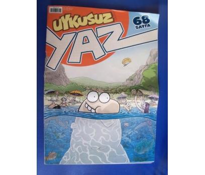 UYKUSUZ - YAZ 2011 - 1