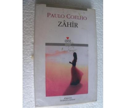 ZAHİR  - PAULO COELHO