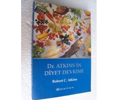 DR.ATKINS'İN DİYET DEVRİMİ - ROBERT C.ATKINS