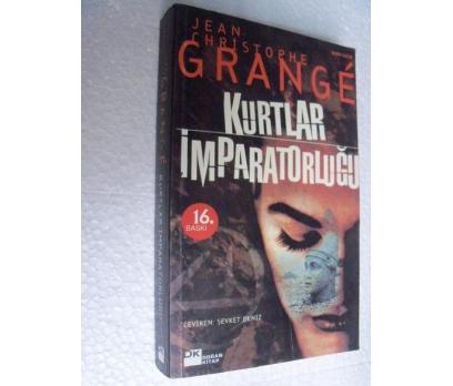 KURTLAR İMPARATORLUĞU Jean-Christophe Grange