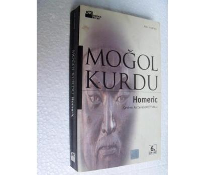 MOĞOL KURDU - HOMERIC