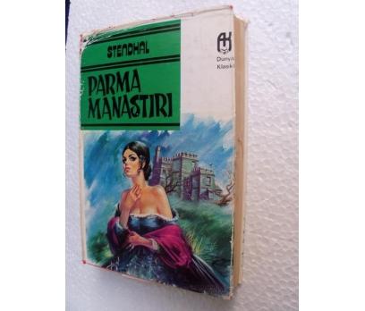 PARMA MANASTIRI - STENDHAL ak kitap yay.
