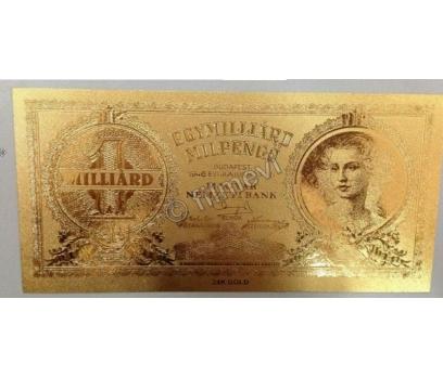 Altın Varak Dünya Paraları Süper Koleksiyonluk-3