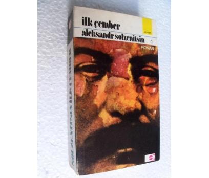 İLK ÇEMBER - ALEKSANDR SOLZENİTSİN