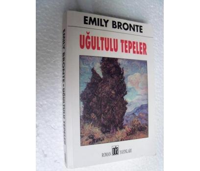 UĞULTULU TEPELER - EMILY BRONTE oda yay.