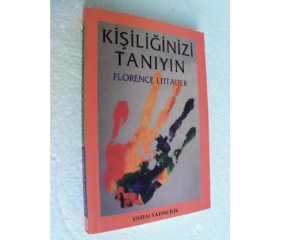 KİŞİLİĞİNİZİ TANIYIN - FLORENCE LITTAUER