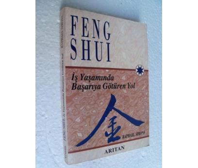 FENG SHUI - RAPHAEL SIMONS iş yaşamında başarıya..