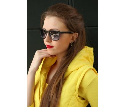 Clariss Marka Yeni Sezon Mat Tasarımlı Bayan Gözlük