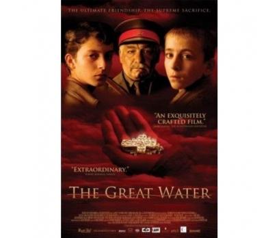 THE GREAT WATER - YAĞMURU BEKLERKEN (DVD)