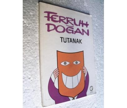 TUTANAK - FERRUH DOĞAN