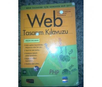 WEB TASARIM KILAVUZU - ERKAN BALABAN