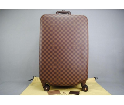 LOUIS VUITTON DAMİER CANVAS ZEPHYR 70 VALİZ 1 2x
