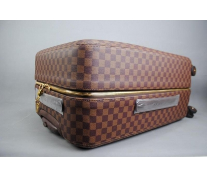 LOUIS VUITTON DAMİER CANVAS ZEPHYR 70 VALİZ 3 2x