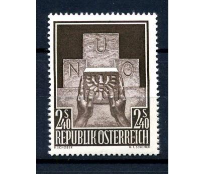 AVUSTURYA ** 1956 B.M.E KATILIM TAM SERİ (160104)