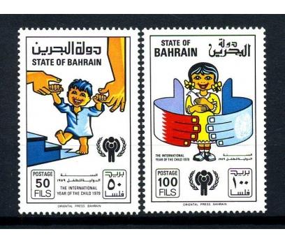 BAHREYN ** 1979 D.ÇOCUK YILI TAM SERİ (160103)