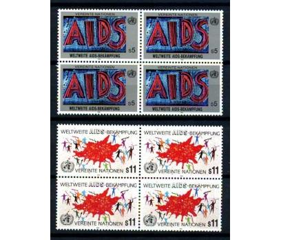 B.M.AVUSTURYA ** 1990 AIDS'LE SAVAŞ DBL (160102)