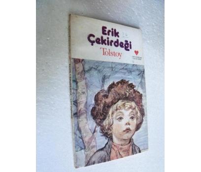 ERİK ÇEKİRDEĞİ - TOLSTOY can çocuk kitapları