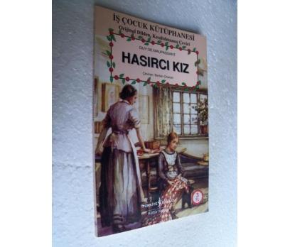 HASIRCI KIZ - GUY DE MAUPASSANT iş bankası çocuk k