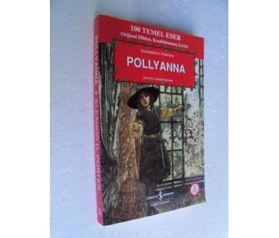 POLLYANNA ELENORH H. PORTER iş bankası çocuk kitap
