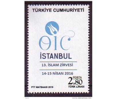 2016 DAMGASIZ 13. İSLAM ZİRVESİ SERİSİ