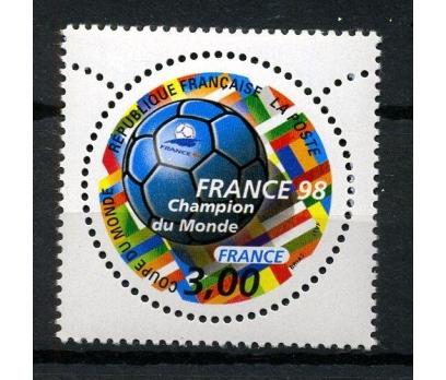 FRANSA **  1998 FUTBOL TAM SERİ SÜPER(170101)