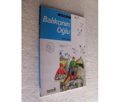 BALIKÇININ OĞLU Osman Kaplan SIFIR