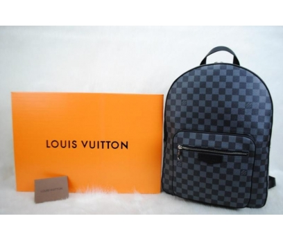 LOUIS VUITTON JOSH BACKPACK SIRT ÇANTASI