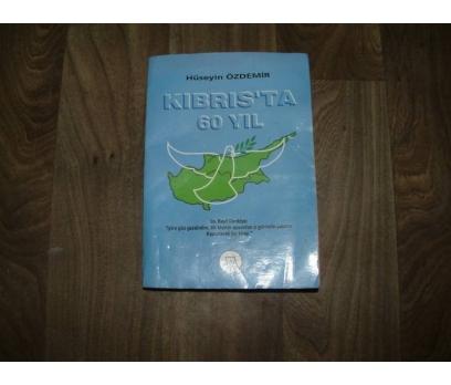 KIBRISTA 60 YIL HÜSEYİN ÖZDEMİR VOLKAN YAY -1997