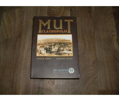 MUT CLAUDIOPOLIS ENSAR KÖSE - DOĞAN ATLAY