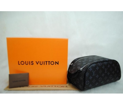 LOUIS VUITTON MONOGRAM CANVAS SPORCU VE KRAMPON