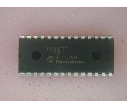 PIC16F57 16F57 - 1 Adet Fiyatıdır