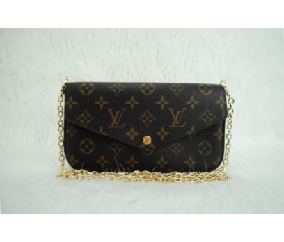 LOUİS VUİTTON FELİCE  MONOGRAM CANVAS 2
