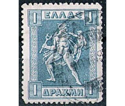 1911yunan 4pul  mit kahramanı Hermes 44 tl cat.