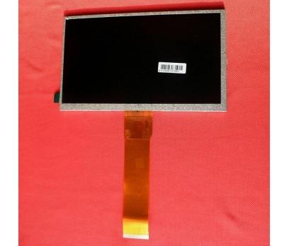 Piranha Business Tab 7 Lcd Ekran (iç Ekran)