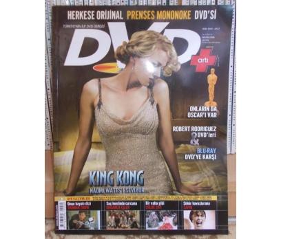 DVD+ DERGİSİ NİSAN 2006 SAYI: 12