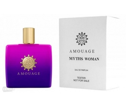 TESTER KUTULU AMOUAGE MYTHS EDP WOMEN