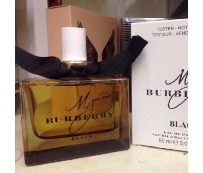 TESTER KUTULU BURBERRY MY BURBERRY BLACK EDP