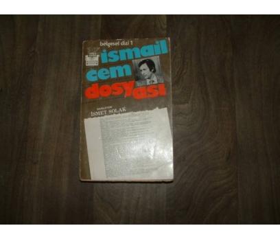 İSMAİL CEM DOSYASI İSMET SOLAK ANKA AJANSI- 1975