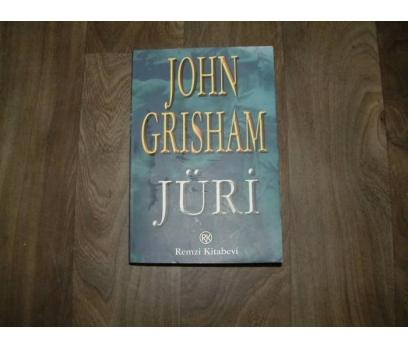 JÜRİ JOHN GRISHAM REMZİ YAYINLARI- 1996