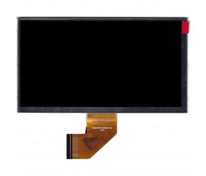 Sunny SN7013 Ekran 165mmX97mm (Lcd Ekran, iç Ekran) Tablet iç ekranı