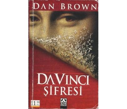 DAVINCI ŞİFRESİ  Dan Borwn Altın Kitaplar 2013 528