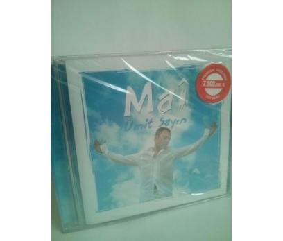 ÜMİT SAYIN - MAİ / ORİJİNAL AMBALAJINDA, SIFIR CD