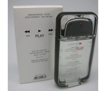 TESTER KUTULU GİVENCHY PLAY HİM EDT