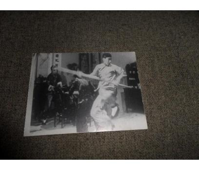 The True Story Of Wong Fei bung K.Postal 14*10 cm