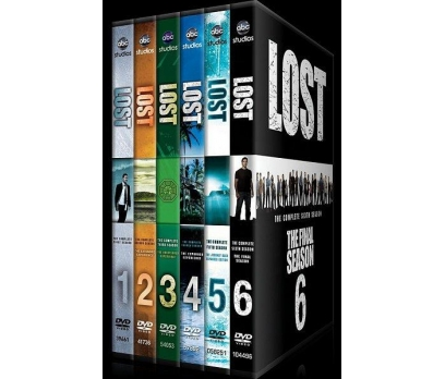 Lost Collection(Final)