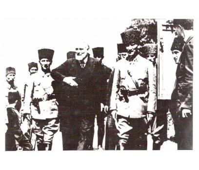 D&K-ATATÜRK-İZMİTTE 18 HAZİRAN 1922
