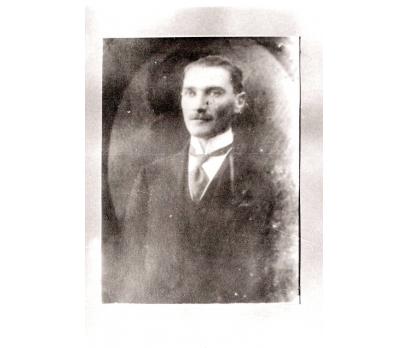 D&K-ATATÜRK-MECLİS REİSLİĞİNE SEÇİLDİĞİ GÜN 1920
