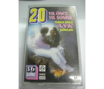 D&K-20 YIL ÖNCE, 20 YIL SONRA. TÜRKÇE SÖZLÜ
