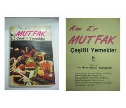 D&K--ADAN ZYE MUTFAK, ÇEŞİTLİ YEMEKLER -NO 2